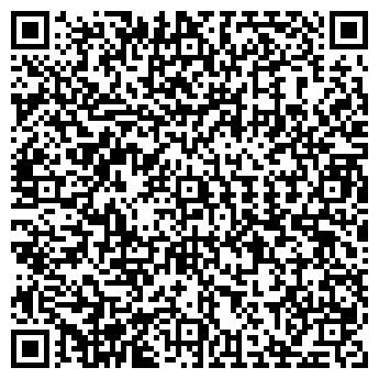 QR-код с контактной информацией организации ГресДизайн, ТОО