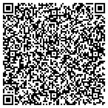 QR-код с контактной информацией организации Leoro Prof (Леоро Проф), ТОО