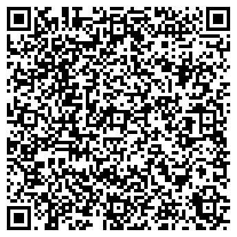 QR-код с контактной информацией организации Темир Профиль Астана, ТОО
