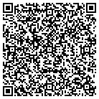 QR-код с контактной информацией организации Альфа-КТ, ТОО