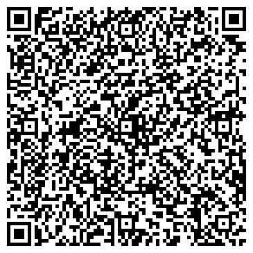 QR-код с контактной информацией организации Таубаев, ИП