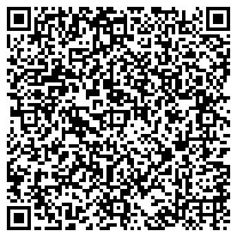 QR-код с контактной информацией организации ЕРMА и К, ТОО