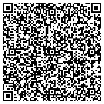 QR-код с контактной информацией организации Научно производственная фирма Поиск-Групп, ТОО