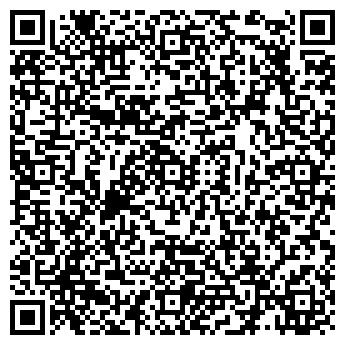 QR-код с контактной информацией организации ГрациоМетСистем, ТОО