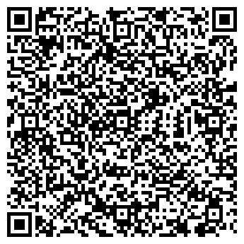 QR-код с контактной информацией организации ЭлтиКор, ИП