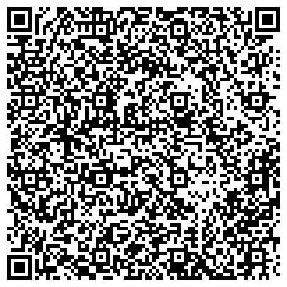 QR-код с контактной информацией организации Шымкент инновация, ТОО