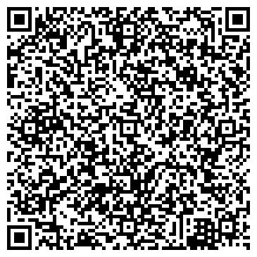 QR-код с контактной информацией организации Металлопластиковые окна, ИП