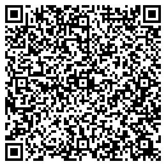 QR-код с контактной информацией организации Зеркальщик, ПК
