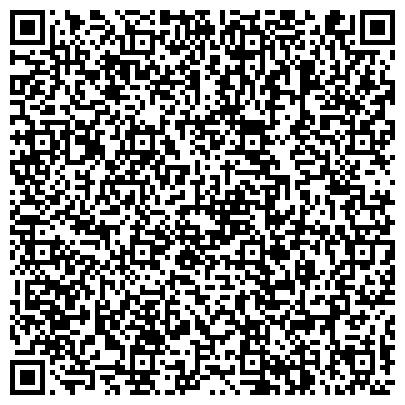 QR-код с контактной информацией организации Kerama MarazziI(Керама Моразие), Представительство
