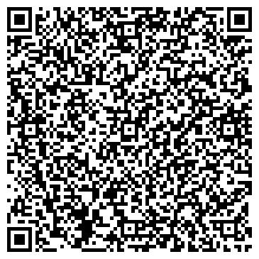 QR-код с контактной информацией организации СтеклоМир, ТОО