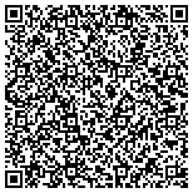 QR-код с контактной информацией организации IndTradeCompany (ИндТрейдКомпани), ТОО