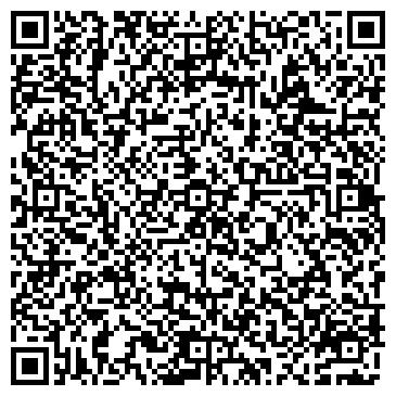 QR-код с контактной информацией организации Мир дверей, ИП