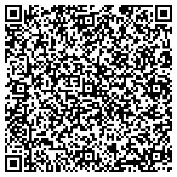 QR-код с контактной информацией организации ХимАзияInvest (ХимАзияИнвест), ТОО