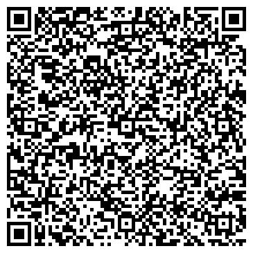 QR-код с контактной информацией организации FinnFloor (ФиннФлур), ТОО