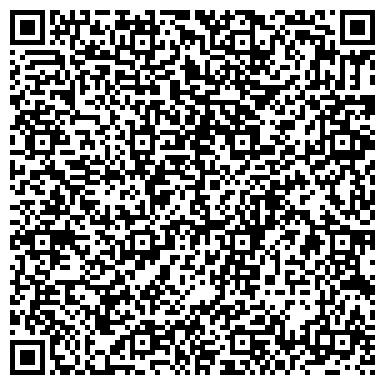QR-код с контактной информацией организации Рина, производственная компания, ТОО