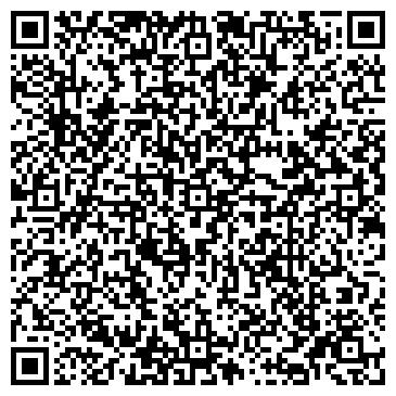 QR-код с контактной информацией организации Алюпласт kz (Алюпласт кэйзет), ТОО