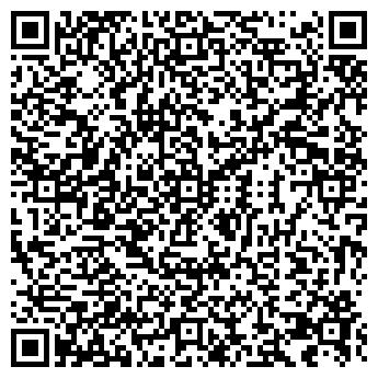 QR-код с контактной информацией организации ААА Курылыс, ТОО
