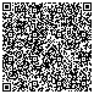 QR-код с контактной информацией организации МГК КЛК-ТРЕЙДИНГ