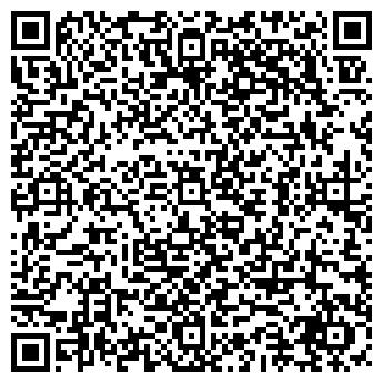 QR-код с контактной информацией организации Транспорт и Сервис,ТОО
