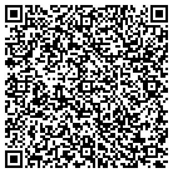 QR-код с контактной информацией организации САНВИ