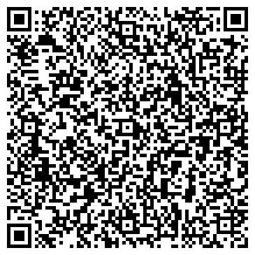 QR-код с контактной информацией организации Бетон Инвест, ТОО