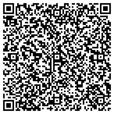 QR-код с контактной информацией организации Металлика, ИП