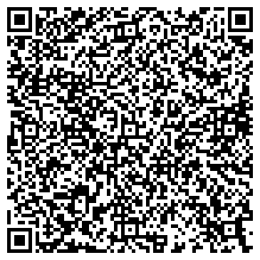 QR-код с контактной информацией организации Жалюзи центр, ИП