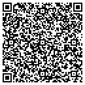 QR-код с контактной информацией организации СтройБлок, ИП