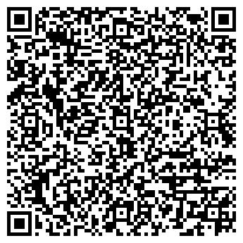QR-код с контактной информацией организации ЖЕНЩИНЫ ПОДМОСКОВЬЯ