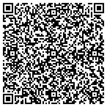 QR-код с контактной информацией организации ООО «Эко Форест»
