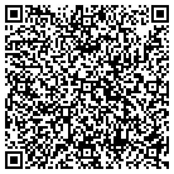 QR-код с контактной информацией организации ГлавДверь