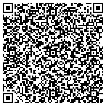 QR-код с контактной информацией организации Иванна, торговая фирма, ТОО