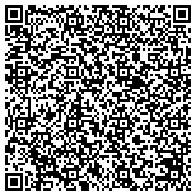 QR-код с контактной информацией организации Общество с ограниченной ответственностью Салон дверей фабрики «Прокс»