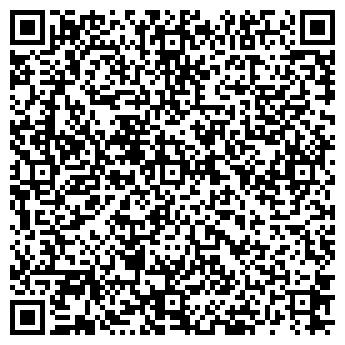 QR-код с контактной информацией организации oknauk