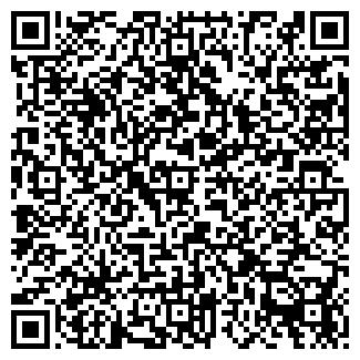 QR-код с контактной информацией организации D-Avto