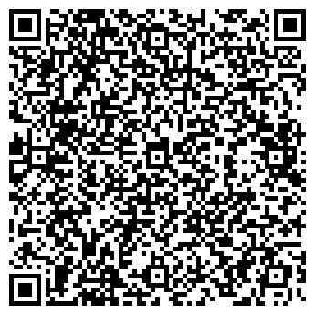 QR-код с контактной информацией организации Shaban Caia ТОО
