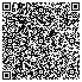 QR-код с контактной информацией организации ОБЩЕВОИНСКИЙ СОЮЗ