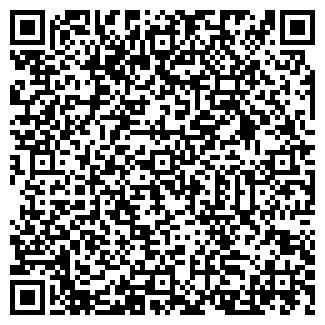 QR-код с контактной информацией организации ІБР