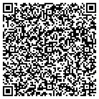 QR-код с контактной информацией организации ЧП Дрожжина