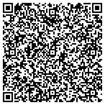 QR-код с контактной информацией организации УСЛУГИ СТОЛЯРНОГО ЦЕХА