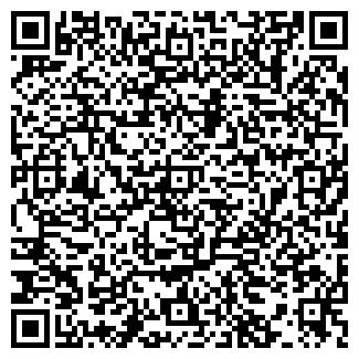 QR-код с контактной информацией организации cion-potolok