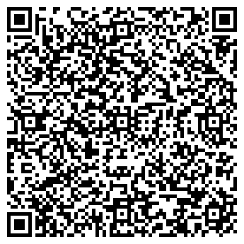 QR-код с контактной информацией организации ооо зирина