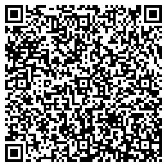 QR-код с контактной информацией организации OKNAGRAD