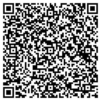 QR-код с контактной информацией организации ИП Дияр