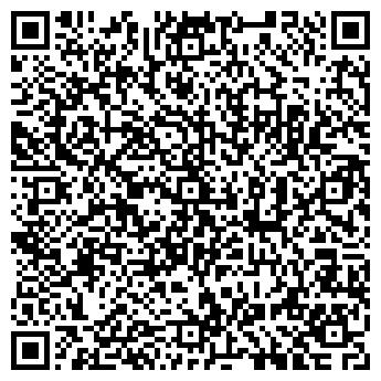 QR-код с контактной информацией организации ИП Копытов А.В.