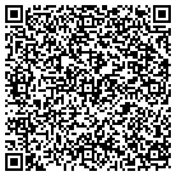QR-код с контактной информацией организации БРОВС, ООО