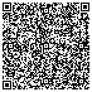 QR-код с контактной информацией организации Вырастим вместе