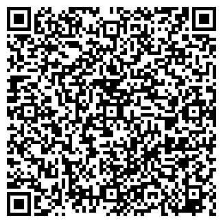 QR-код с контактной информацией организации Общество с ограниченной ответственностью Авва групп