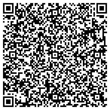 QR-код с контактной информацией организации СПД Терещенко П.А.