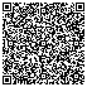 """QR-код с контактной информацией организации АТ """"Металл-Двери"""" ТМ"""